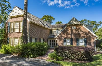 Nassau Bay, Seabrook Single Family Home For Sale: 311 Lakeshore Drive