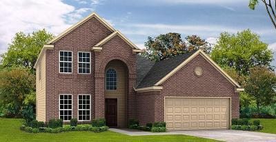 Single Family Home For Sale: 12379 Lake Conroe Hills