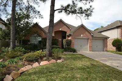 Single Family Home For Sale: 206 Glenridge Frs