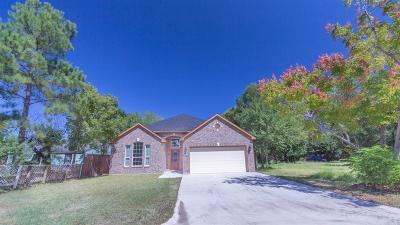 Pasadena Single Family Home For Sale: 206 W Curtis Avenue