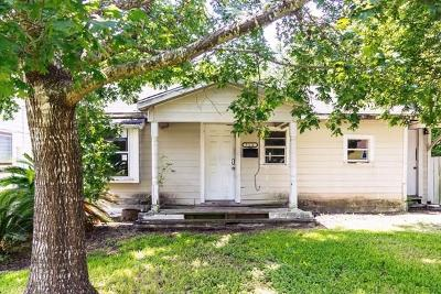South Houston Single Family Home For Sale: 712 Avenue M