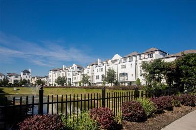 Houston Single Family Home For Sale: 5719 Arabelle Crest