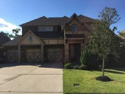 Single Family Home For Sale: 2033 Forest Haven Drive
