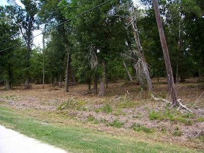 Dickinson Residential Lots & Land For Sale: Oak Hollow Drive