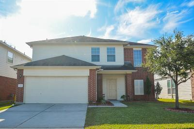 Katy Single Family Home For Sale: 25131 Florina Ranch Drive