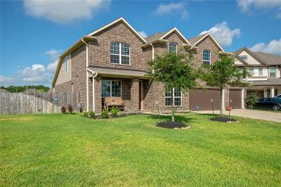 Tomball Single Family Home For Sale: 18003 Islet Court
