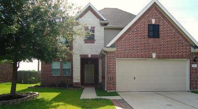 Deer Park Single Family Home For Sale: 4413 E Meadow Drive