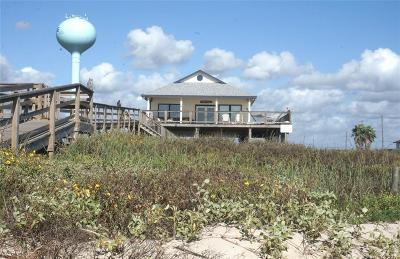 Surfside Beach Single Family Home For Sale: 1410 Blue Water Highway