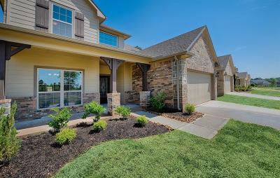 Single Family Home For Sale: 2538 Holly Laurel Manor