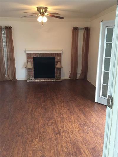 Houston TX Condo/Townhouse For Sale: $54,900