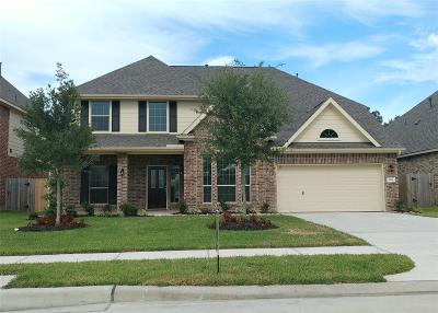 Friendswood Single Family Home For Sale: 1114 Boxwood Place