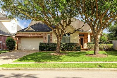 Cypress Single Family Home For Sale: 13706 Bowden Creek Drive