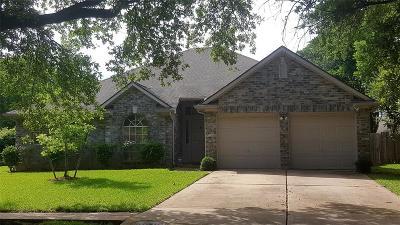 Sugar Land Single Family Home For Sale: 222 Birch Hill Drive