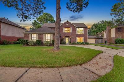 Houston TX Single Family Home For Sale: $269,900