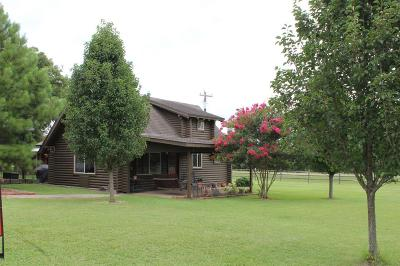 Washington County Single Family Home For Sale: 9420 Lake Forest Circle