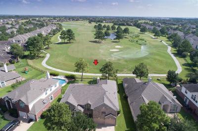 Houston Single Family Home For Sale: 10018 Hahns Peak Drive