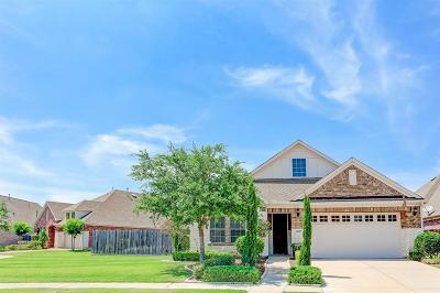 Sugar Land Single Family Home For Sale: 6507 Pittsford Court