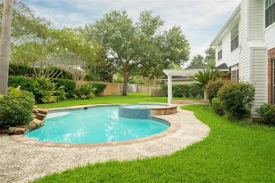 Katy Single Family Home For Sale: 20502 Shadow Mill Court