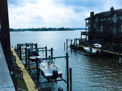 Houston Condo/Townhouse For Sale: 2702 Lighthouse Dr