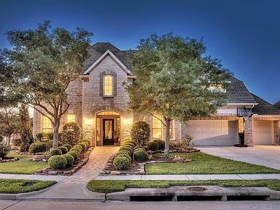 Pearland Single Family Home For Sale: 11911 Shady Sands Place