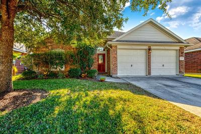 Kingwood TX Single Family Home For Sale: $179,900