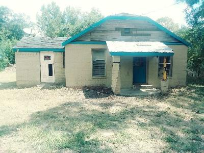 Sweeny Single Family Home For Sale: 506 N Hackberry Street