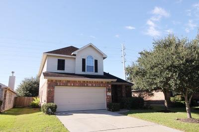 Humble Single Family Home For Sale: 8818 Old Maple Lane