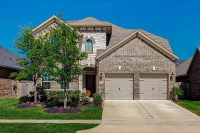 Cypress Single Family Home For Sale: 15327 Ashbrook Dove Lane
