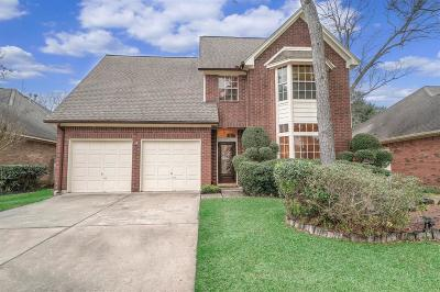 Single Family Home For Sale: 14723 Flowerwood Drive