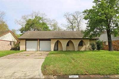 Single Family Home For Sale: 14027 Wadebridge Way
