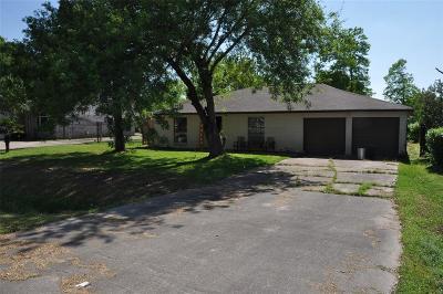 La Porte Single Family Home For Sale: 230 S Lobit Street