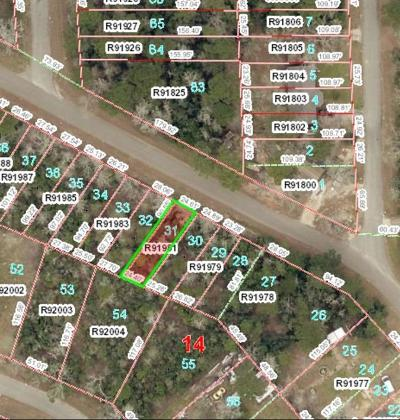 Willis Residential Lots & Land For Sale: Frontier Road