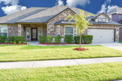 Spring Single Family Home For Sale: 3314 Orchid Trace Drive