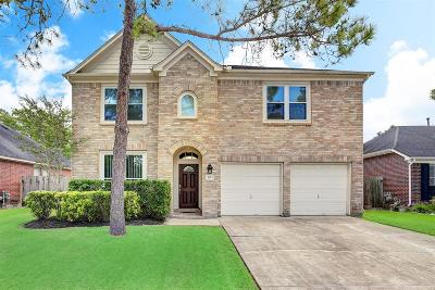 Silverlake Single Family Home For Sale: 3123 Ivy Bend Drive
