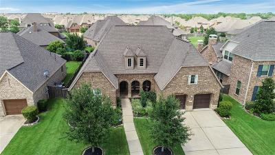Richmond Single Family Home For Sale: 20618 Newstone Drive