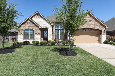 Pearland Single Family Home For Sale: 1512 Preserve Lane