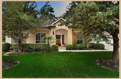 Spring TX Single Family Home For Sale: $265,000