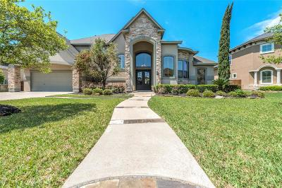 Cypress Single Family Home For Sale: 14311 Boerne Country Drive