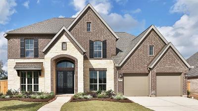 Fulshear Single Family Home For Sale: 30430 Garden Glenn Court