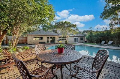 Houston Single Family Home For Sale: 10226 Inwood Drive