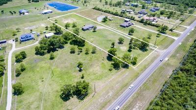 Baytown Residential Lots & Land For Sale: 8266 Fisher Road Road