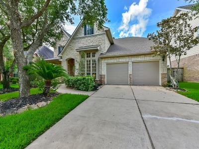 Sugar Land Single Family Home For Sale: 5811 SW Bayberry Way Ne