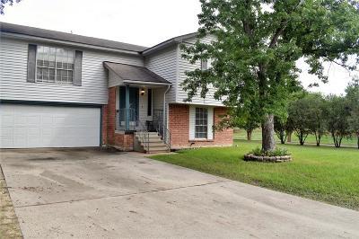 Houston Single Family Home For Sale: 9902 Charter Ridge Dr Drive