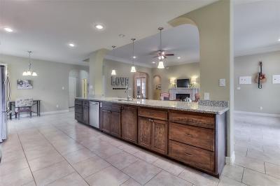 Magnolia Single Family Home For Sale: 6814 Durango Drive