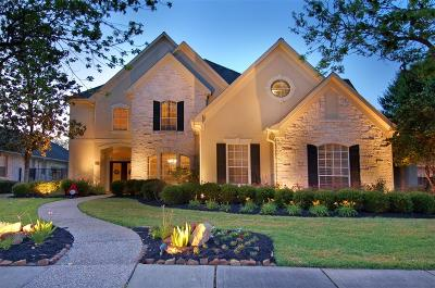 Sugar Land Single Family Home For Sale: 31 Schubach Drive