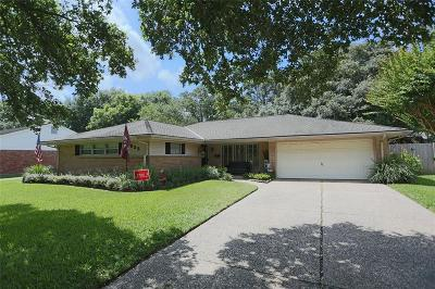 Houston Single Family Home For Sale: 5623 Stillbrooke Drive