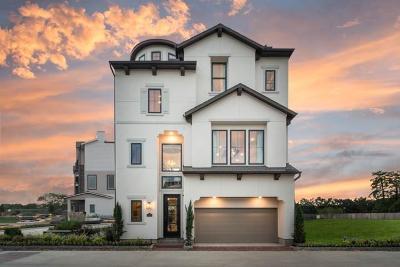 Single Family Home For Sale: 2620 Fountain Key Boulevard
