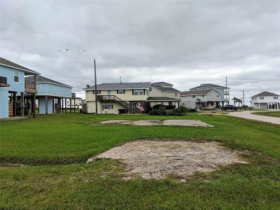 Galveston Residential Lots & Land For Sale: Lot 38 Buena