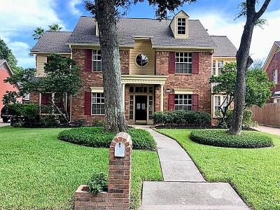 Kingwood Single Family Home For Sale: 4006 Haven Pines Drive