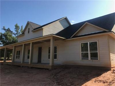 Montgomery Single Family Home For Sale: 9014 Stone Oak